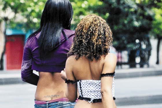 trata de prostitutas prostitutas zona atocha