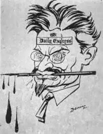 ¿Quien fue Trotsky?