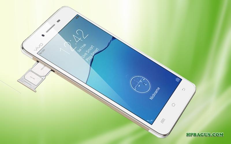Spesifikasi dan Harga Vivo Y35 Android Smartphone