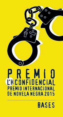 PREMI L'H CONFIDENCIAL 2015