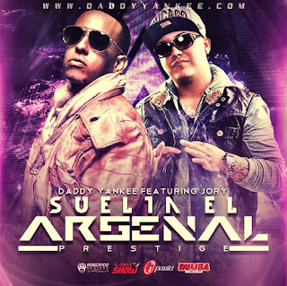 Daddy Yankee FT. Jory - Suelta El Arsenal
