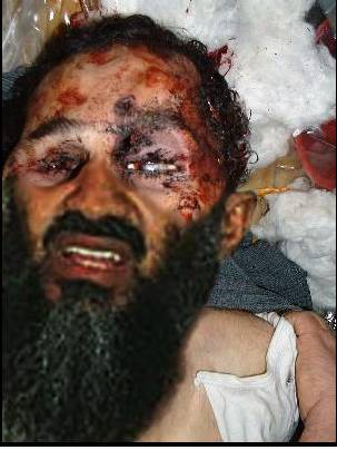 osama bin laden died. osama bin laden dead. osama