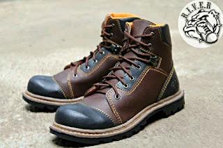 Sepatu River murah