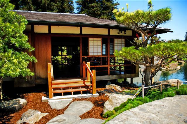 gambar rumah model