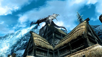 #9 The Elder Scroll Wallpaper