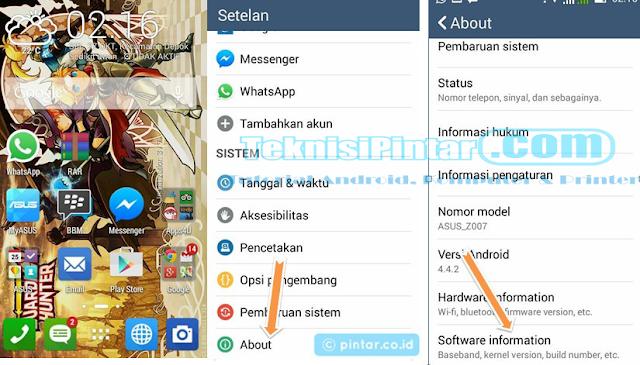 Cara Mudah Untuk Mengaktifkan Mode Pengembang Di Hp Android