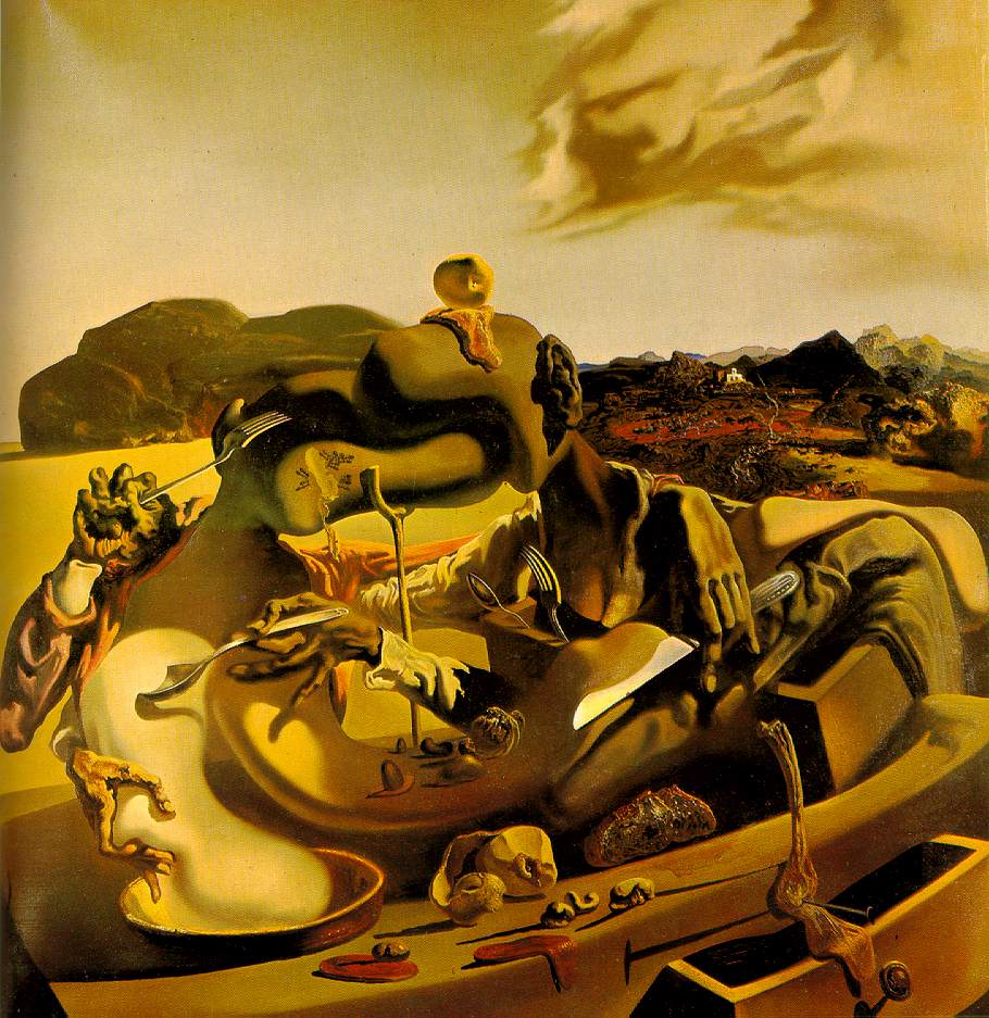 Surrealismo y sus caracteristicas yahoo dating 6