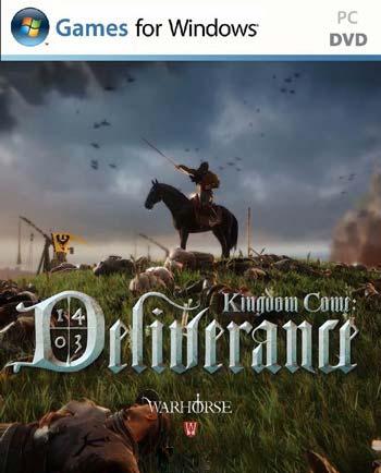 Kingdom Come Deliverance Download for PC