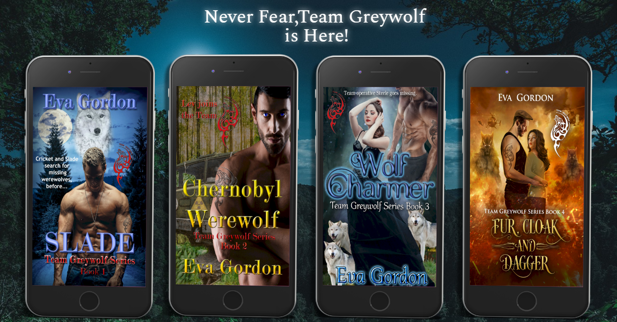 Team Greywolf Series