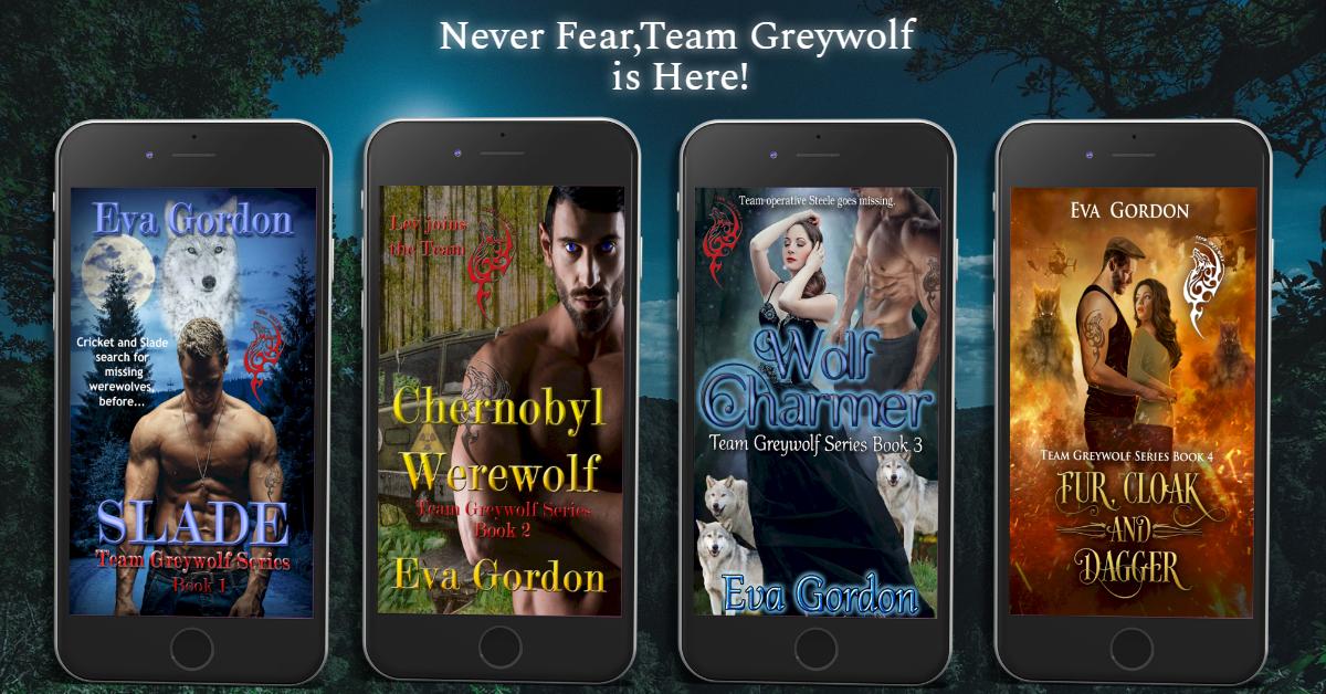 Team Greywolf Series