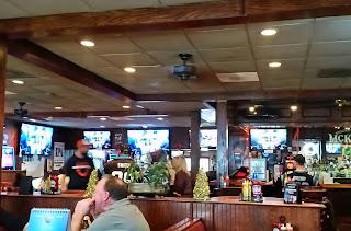 McKoy's Smokehouse & Saloon