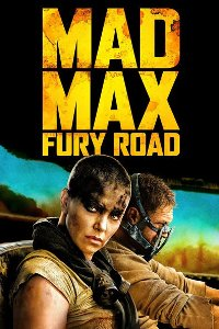 Mad Max: Fury Road Online on Yify