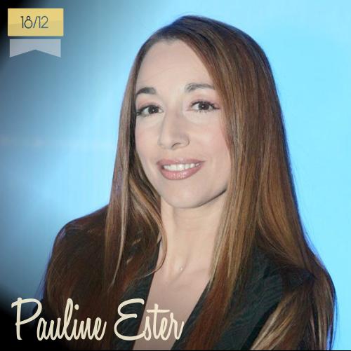 18 de diciembre | Pauline Ester | Info + vídeos