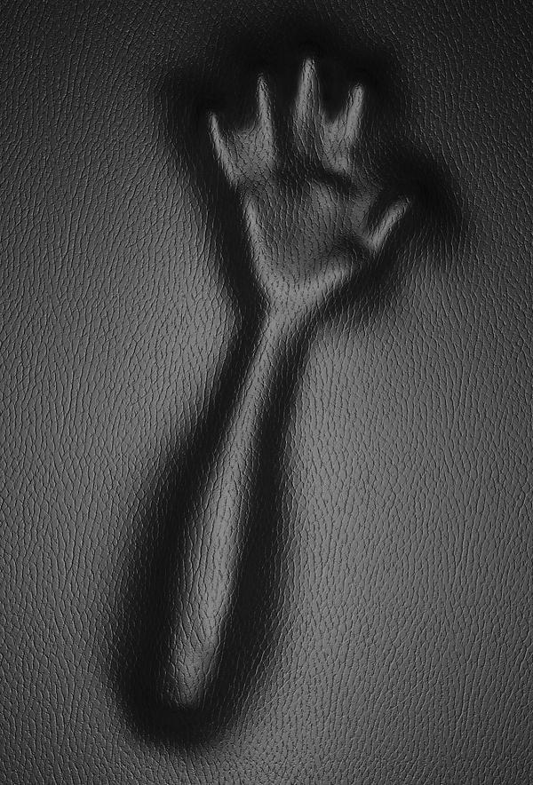 ©Cedric Uebersax. Toile humaine