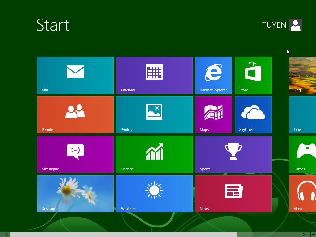Hướng dẫn cài đặt windows cho máy tính mới mua [Làm chủ Máy Tính]