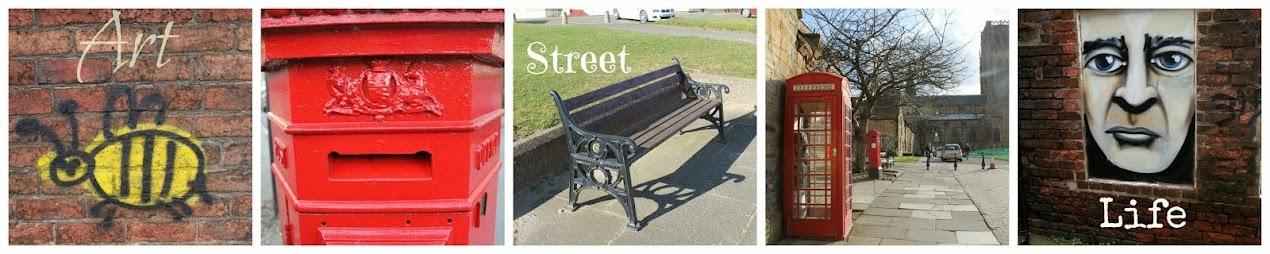 Art Street Life