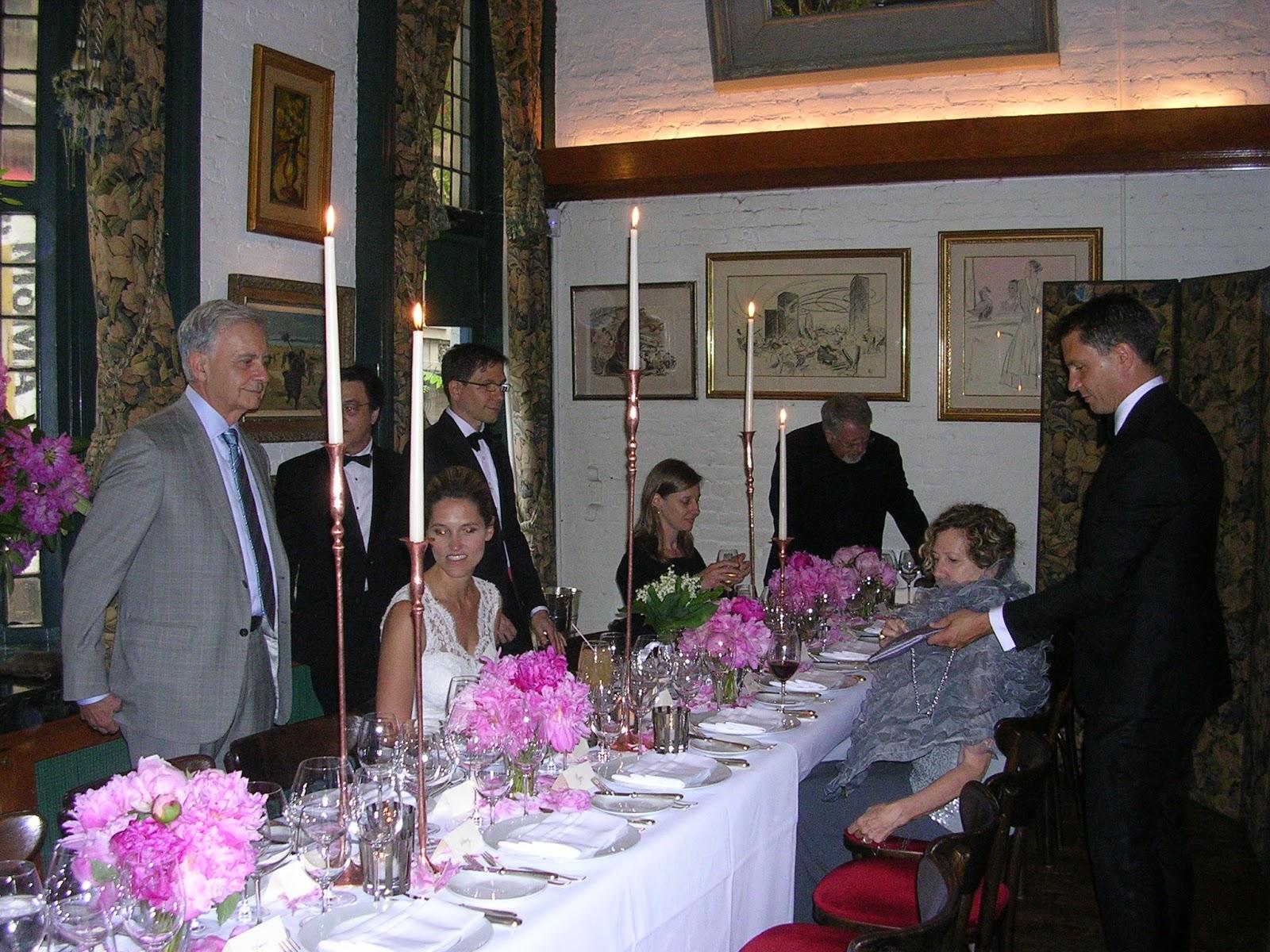 suzannes blogs a new york wedding