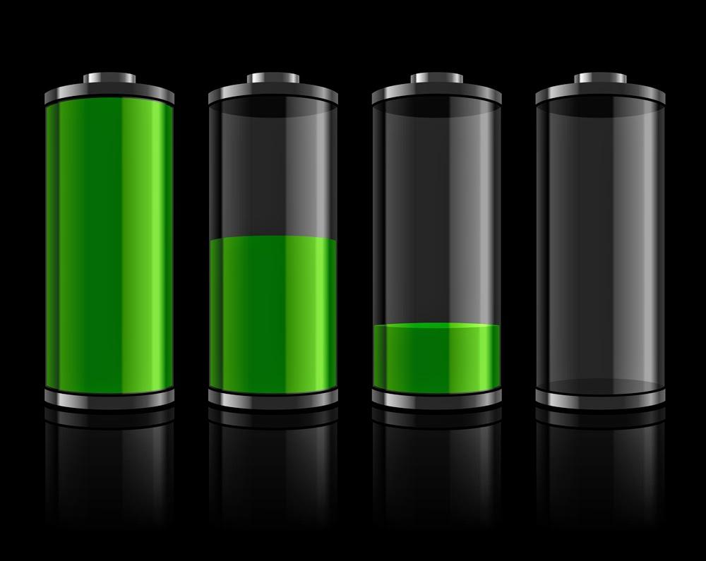 Trik mengeces baterai ponsel yang efektif