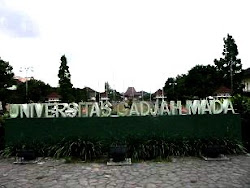 Universitas Gadjah Mada, almamater Ikang Fawzi & Marissa Grace Haque