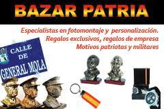 BAZAR PATRIA