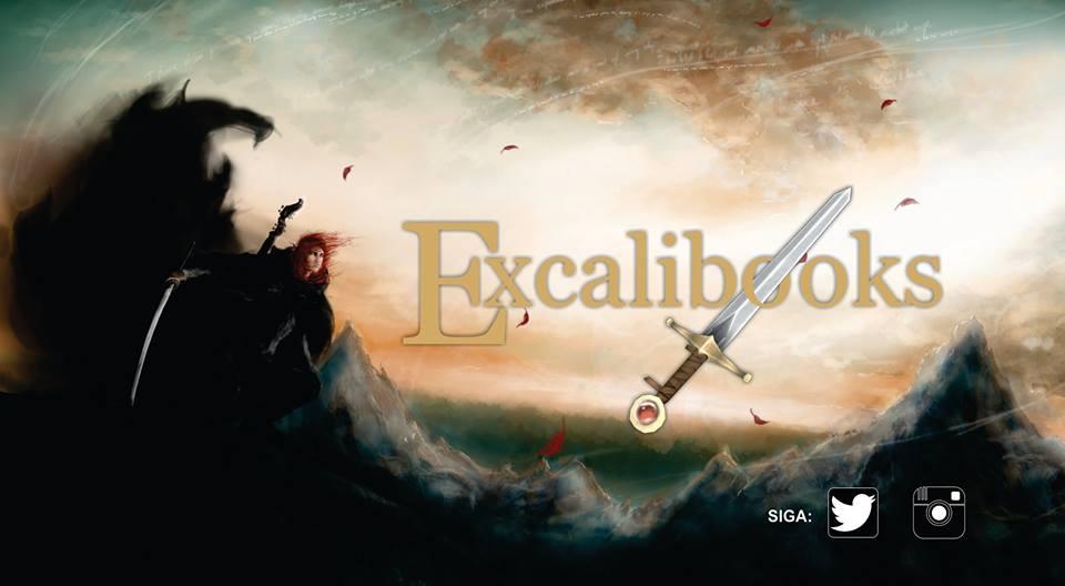 Excalibooks