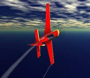 Stunt Plane – Simulador Aéreo