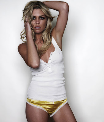 Abigail Clancy Hot
