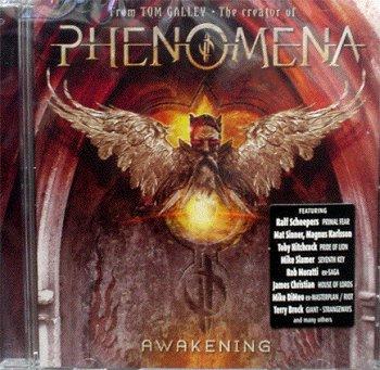 Phenomena - Dream Runner