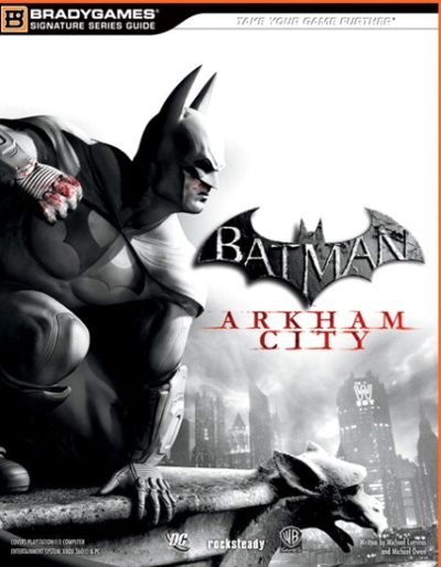 Batman: Arkham City Wiki Guide - IGN