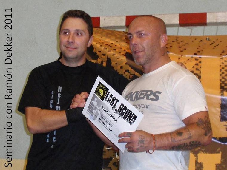 Dekker 2011