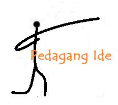 Usaha hanya modal ide