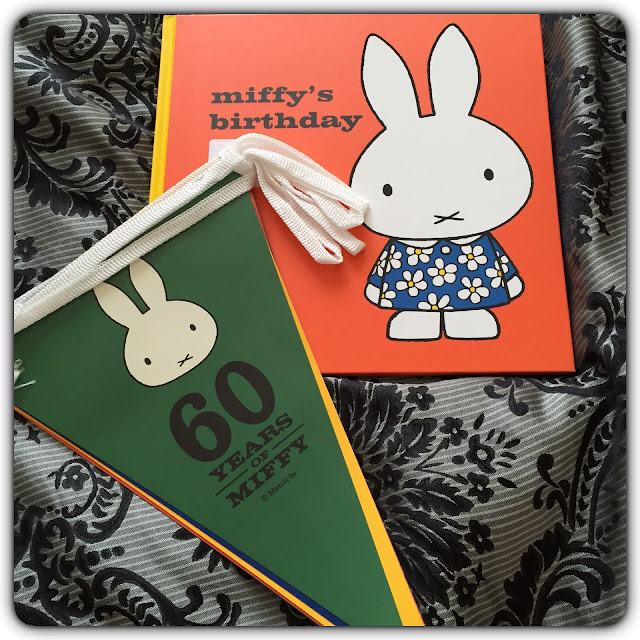 miffy 60th birthday
