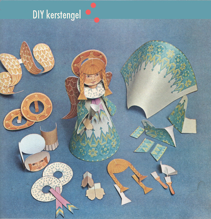 Studio van san diy angel diy angel solutioingenieria Image collections