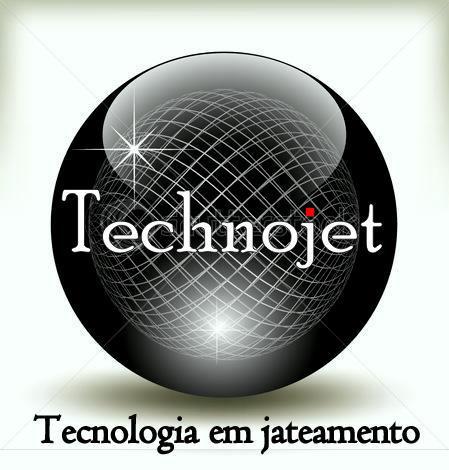 Technojet tecnologia em jateamento inovando e criando soluções.