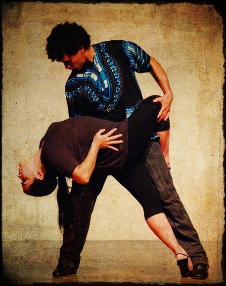 tango nel weekend di ferragosto a Milano