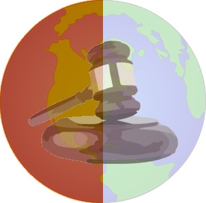Global cooling became global warming became global climate change. Since the science does not support this pseudoscience, there is an effort to establish science through rule of law.
