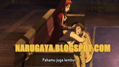 Maoyuu Maou Yuusha 02 Subtitle Indonesia