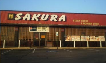 Four State Food Critic Restaurant Review Sakura Hagerstown Md
