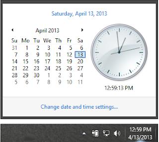 waktu,jam komputer,jam laptop,tanggal komputer,tanggal laptop,computer time,internet time,internet time zone