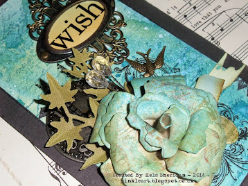 Sunday Stampers - Week 331 - Wishing on a Star