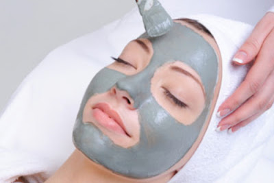 Espaço Terapia Alternativa: Argiloterapia Facial