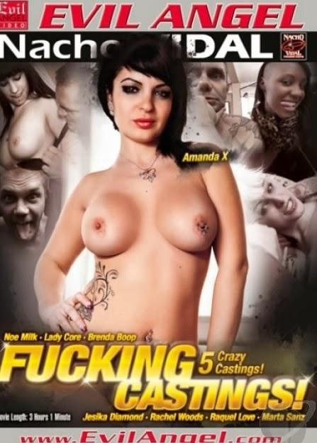 Ver Fucking Castings (2013) Gratis Online