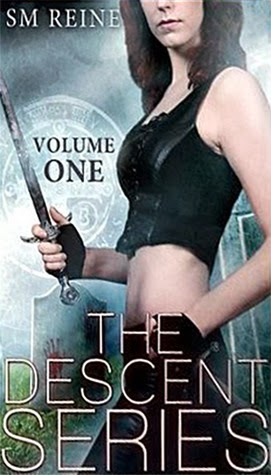 https://www.goodreads.com/book/show/17185748-the-descent-series