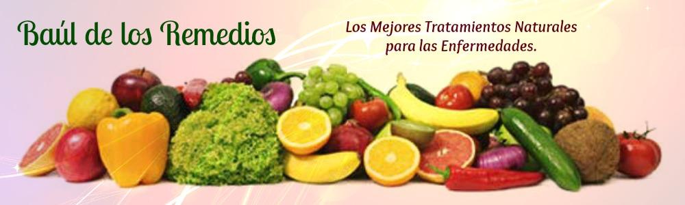 El ba l de los remedios remedios naturales para la - Sequedad de boca remedios naturales ...