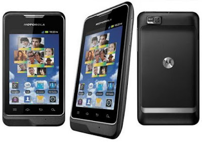 Motorola Motosmart Me XT303 complete specs and features