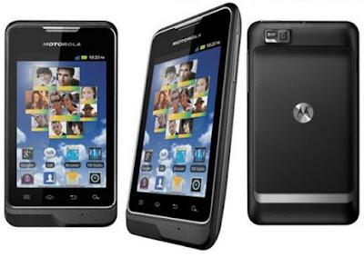 Motorola Motosmart Me XT303 complete specs and features