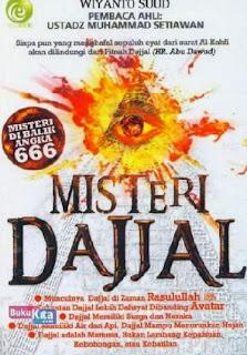 http://www.bukukita.com/Agama/Islam/119484-Misteri-Dajjal.html