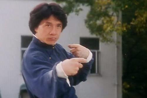 aktor laga kungfu hong kong