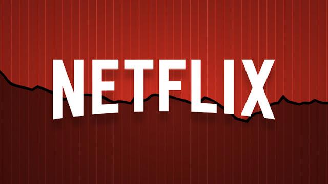 Netflix lançamento em 130 países, exceto a China