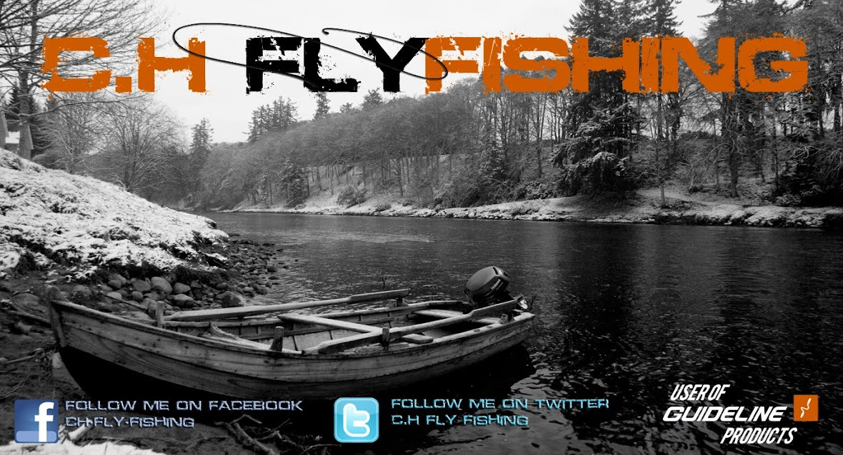 C.H Fly Fishing